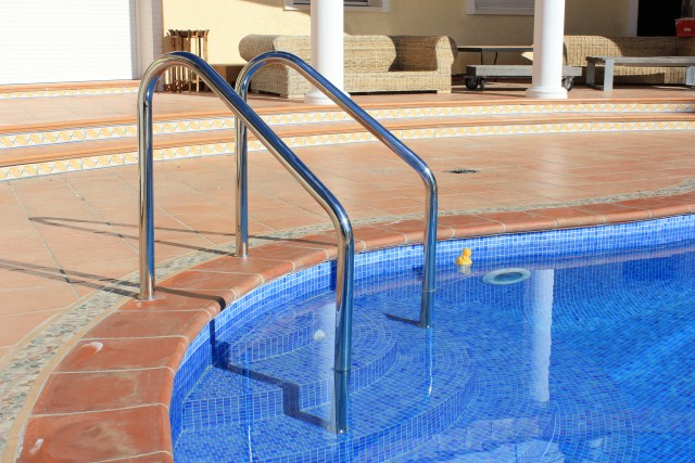 M3 Building Technology Stunning Pools Built To Enhance Your Home