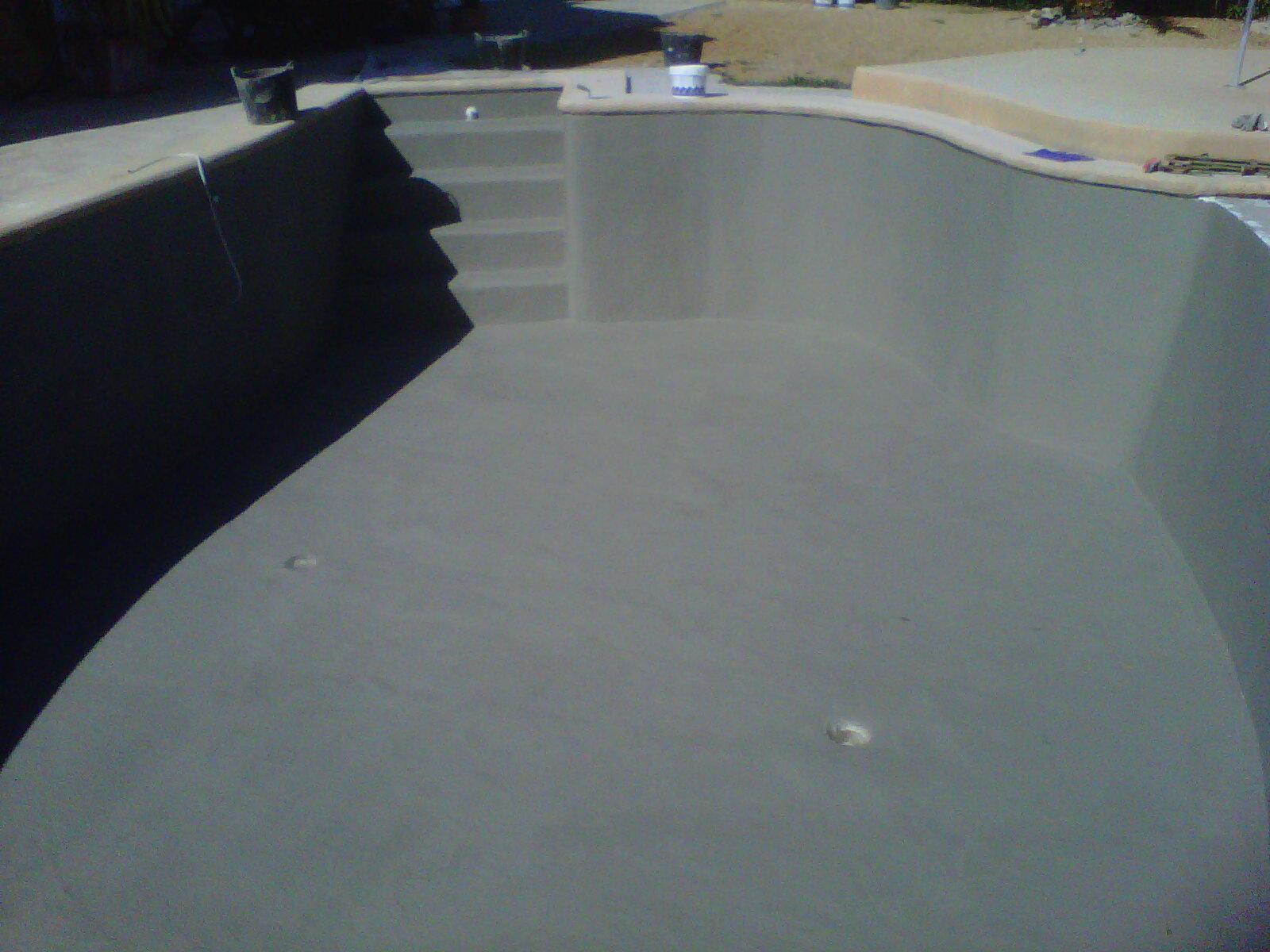 Swimming Pool Crack Repair M3 Building Technology Swimming Pool Repair Bedar Almeria